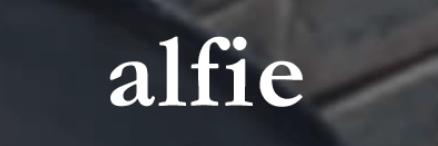 Alfie/アルフィー